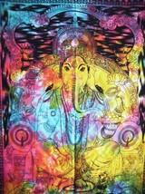 Lord Ganesha Poster Religious Indian God Wall Decor Hanging Dorm Room De... - $9.99