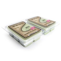 Tahoe Pine Wax Melts 2 Pack - Highly Scented - Made With Essential & Natural Oil - $12.50