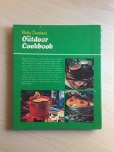 Vintage 1967 Betty Crocker's New Outdoor Cook Book- hardcover image 2