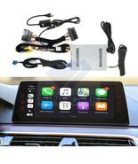 Wireless CarPlay for BMW 2017-2019 EVO ID5 System 1 2 3 4 5 7 Series X3 ... - $295.02