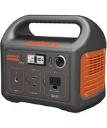 Jackery Portable Generator Power Station Explorer 240Wh Outdoor Camping ... - $224.98