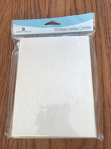 American Greetings 10 Count Note Cards Cartes Blank Inside  Ships N 24h - $6.81