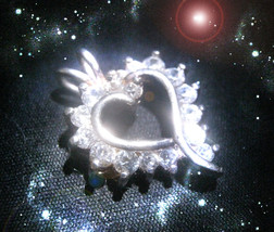 HAUNTED NECKLACE DYNASTY OF CLEANSED HEARTS & RENEWED LOVE SECRET OOAK  ... - $8,807.77