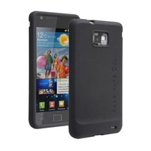 Case-Mate Safe Skin Case for Samsung Galaxy S2 - Black  - $21.00