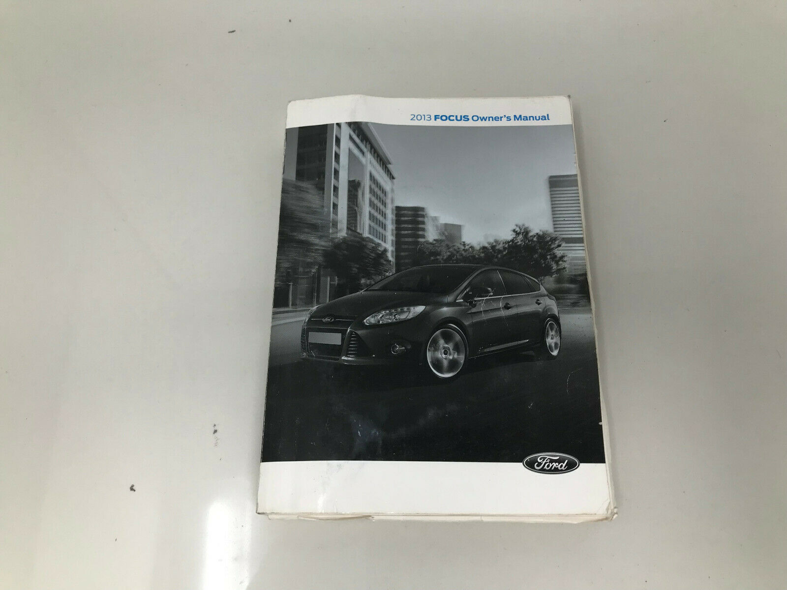 2014 ford truck owners manual