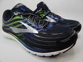 Brooks Glycerin 15 Size US 9 2E WIDE EU 42.5 Men's Running Shoes 1102582E012