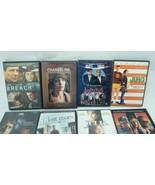 Lot of 11 Thriller Drama Romance DVD Movies  - $17.95