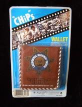 Chips Wallet Imperial 1981 New Dark Brown - $18.99