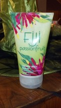 Bath and Body Works Fuji Passionfruit Body Scrub 8 Oz - $44.99