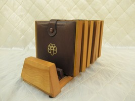 Empty Gold Goin Cases w/ Display Stand Montreal 1972 COJO 76 Olympics - $68.65