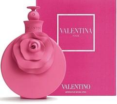Valentina Pink by Valentino Eau De Parfum Spray 1.7 oz for Women - $54.44