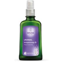 Weleda Lavender Relaxation Oil 100 ml - $50.00