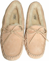 UGG Australia Dakota Water Resistant Slippers Shoes Sz 9 - 40 Moccasins - $69.00
