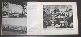 Vintage 1952 Book How Israel Governed Illustrated Hebrew English French Photos image 5