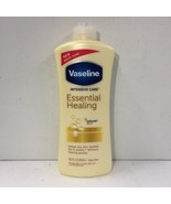 Vaseline Intensive Care Essential Healing Lotion 20.3 Ounce NEW AND MISS... - $2.50