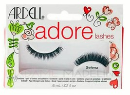 Ardell Adore Selena Pair of Eyelashes - $10.99