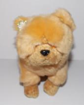 Ty Zodiac Dog Beanie Baby 6in Plush Stuffed Animal Retired 2000 Chinese ... - $3.99