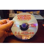 Covert Affair - Season 5 The Final Season - Disc 2 Only! - Replacement D... - $4.74