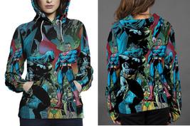 Infinite Crisis Hoodie Women's - $43.99+