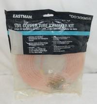Eastman 0030965 Universal 15 Feet Copper Tube Icemaker Kit - $29.98