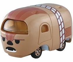 *Tomica Star Wars Star Cars Tsumutsumu Chewbacca Zum - $13.73
