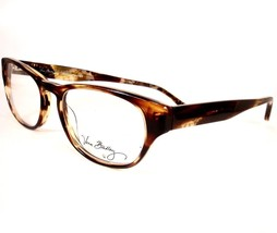 Vera Bradley Kennedy CMS Cocoa Moss Women Eyeglass Frames Designer - $98.96