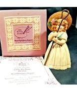 Maud Humphrey Bogart - Little Bo Peep Figurine - H1382 - In Box - $14.84