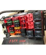 2001 - 2005 Ford Fuse Relay Box Complete Van 5.4L Engine Bay E250 E350 E... - $37.90