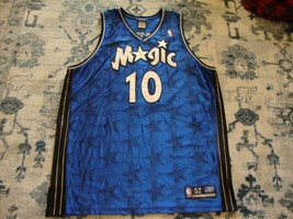 Vintage Orlando Magic Darrell Armstrong Authentic Jersey 52 - $148.49