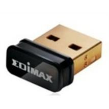 New Edimax Network EW-7811UN Wireless N 150M Nano USB Adapter Retail - $28.54
