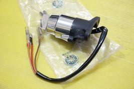 Genuine Yamaha 125 RD125 Ignition main Switch NOS. 396-82508-31 - $78.39
