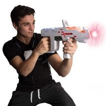 Laser Tag Long Range Blaster Gun for Kids w/ Vest for Boys Girls Outdoor... - $54.70