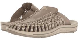 Keen Uneek Slip Größe 7 M (B) Eu 37,5 Damen Sport Slip Sandalen Schuhe Gestromt