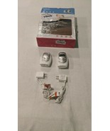 VTech DM223 Safe & Sound Digital Audio Baby Monitor rechargeable units 1... - $6.93