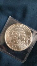 1 oz Silver Round - Oligarchy - You Vote We Win - $42.00