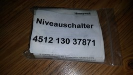 New PHILIPS Cath Lab & MRI Part 451213037871 Honeywell niveauschalter LR... - $87.00
