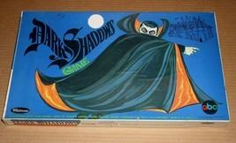 Dark Shadows Board Game Vintage 1968 Whitman Barnabus Collins - $149.99
