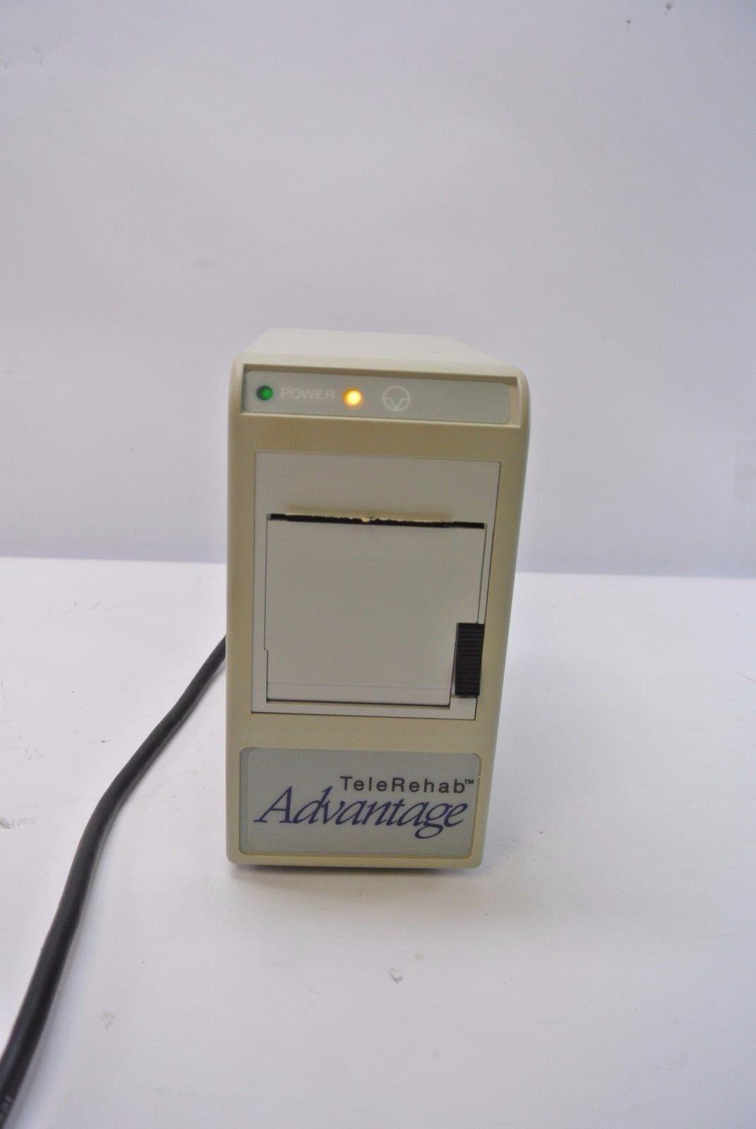 Advantage TeleRehab Printer GSI Group XE-50P