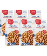 Modern Table Southwest Vegan Mac & Cheese,  Complete Protein, 5.89 oz, 6... - $29.47