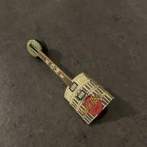 Hard Rock Cafe HRC Pin Rome Guitar - $14.99