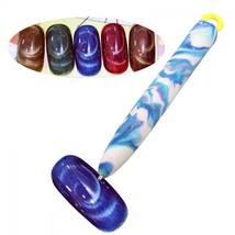 3D Magnet Cats Eyes DIY Tool Magic Nail Art Pen - $6.00