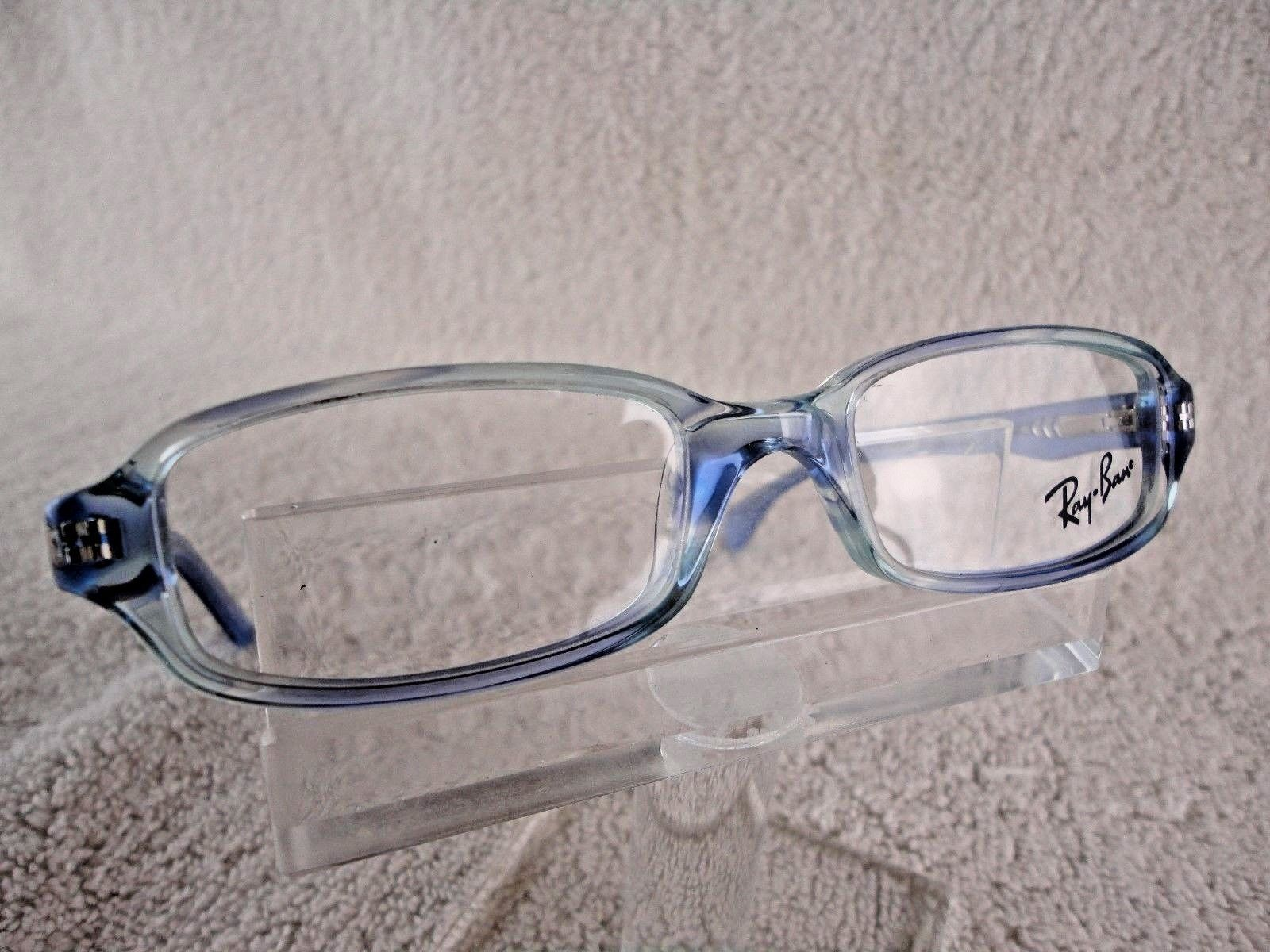 e943642730 Ray Ban Junior RB 1521 (3549) Lt Blue 45 X and 44 similar items