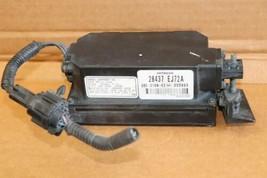 Infinti M35 M45 Adaptive Cruise Control Distance Sensor Radar 28437-EH100