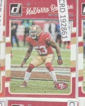 2016 Donruss NaVorro Bowman LB San Francisco 49ers #261 192861 - $1.86