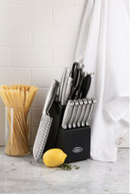 Oster Baldwyn 14 Piece Stainless Steel Cutlery Set - $197.01