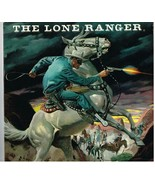 """Vintage Record Album No. 1 -- A Collector's Item! """"The Lone Ranger""""! - $14.99"""