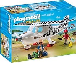 PLAYMOBIL® Safari Plane - $47.68