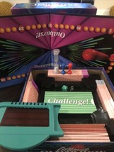 Ultimate Outburst Games by Parker Brothers - 1998 Edition - Nice Condition! - $19.80