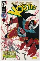 Out Of The Vortex #9 1994 Dark Horse Comics - $1.85