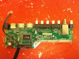 RCA 50GE01M3393LNA35-A1 Main Board for LED50B45RQ version (See Note) - $28.71